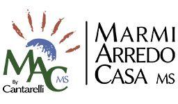 Marmi Arredo Casa Logo